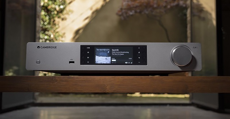 Cambridge Audio CX Series2 CXN