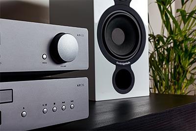 Cambridge Audio AX C35