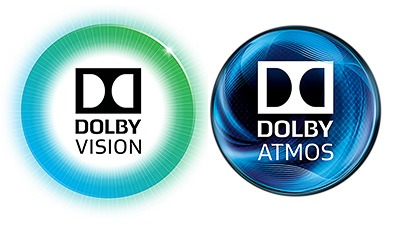 dolby vision dolby atmos 2