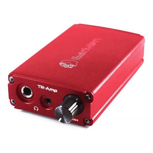 Earmen TR Amp rouge 1