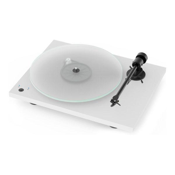 Pro JectT1 Phono SB blanc laque 1