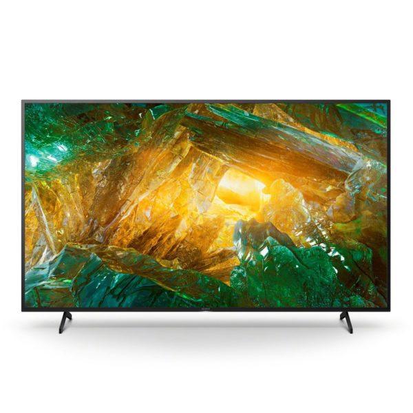 TV SONY 55XH8096 1