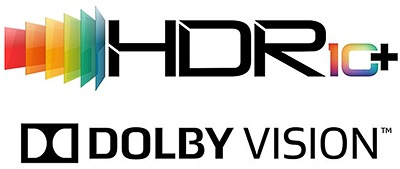 HDR10 Dolby Vision