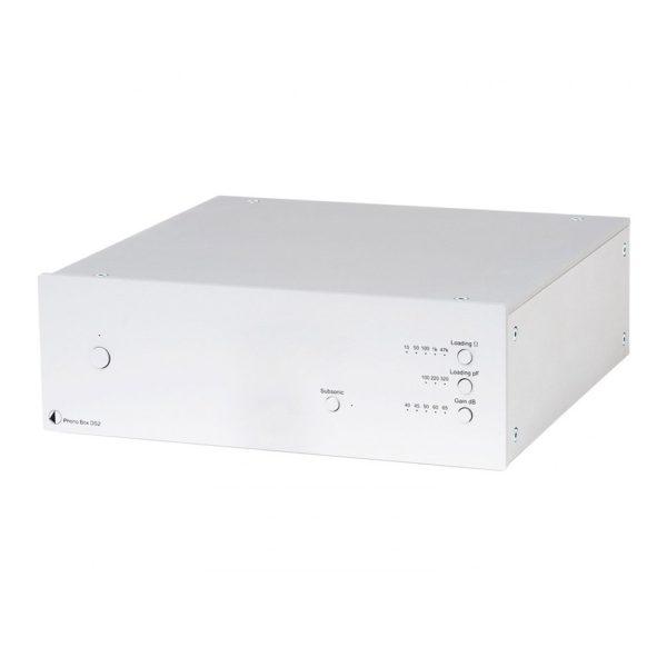 Phono Box DS2 gris