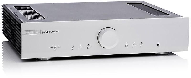 Musical Fidelity M5 si M5si amplificateur intégré