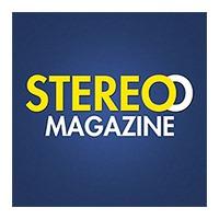 stereo magazine