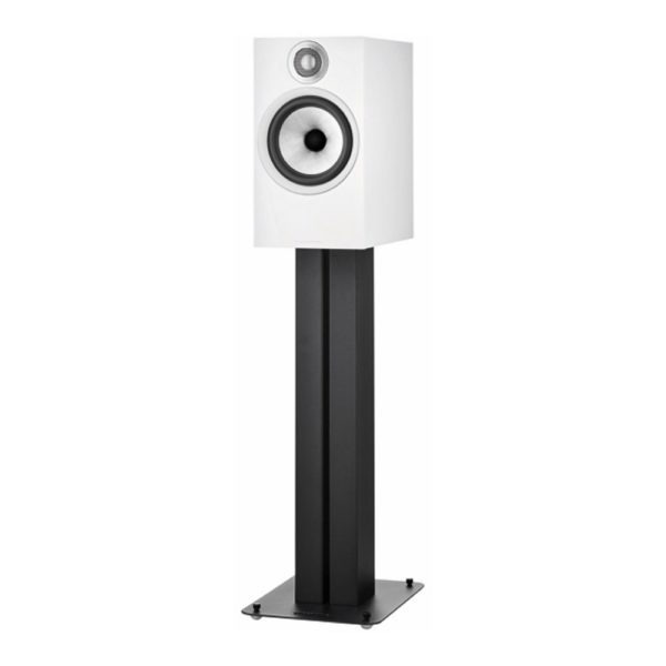 Bowers Wilkins 606 S2 Anniversary Edition Blanc
