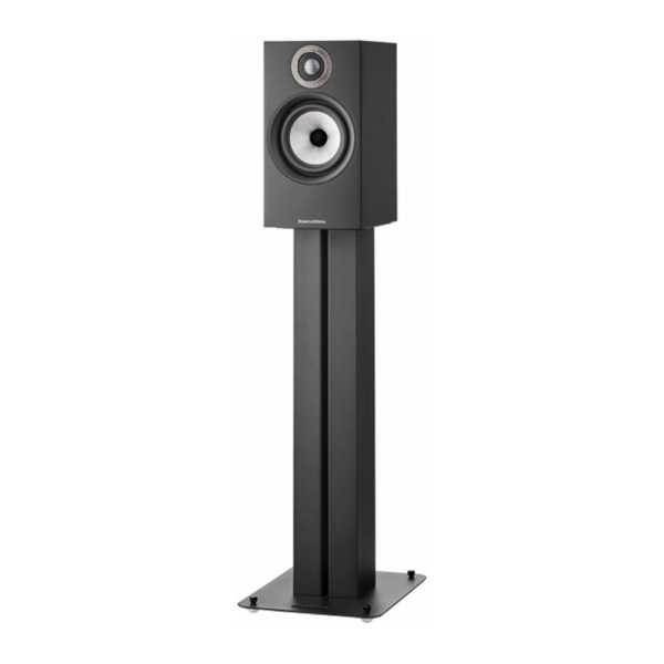 Bowers Wilkins 607 S2 Anniversary Edition Noir