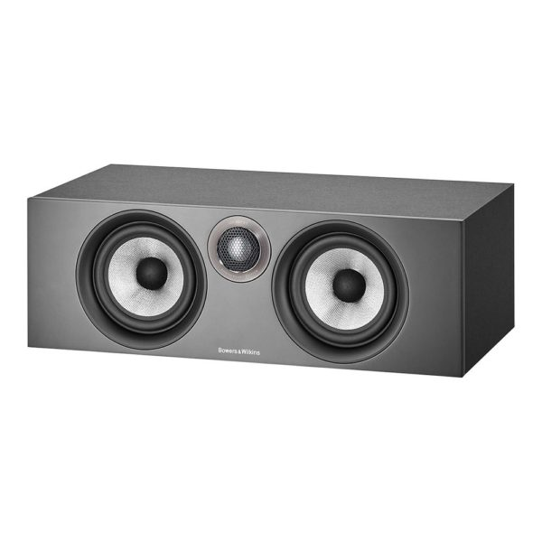 Bowers Wilkins HTM6 S2 Anniversary Edition Noir