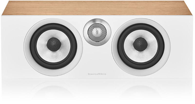 Bowers Wilkins HTM6 S2 Anniversary Edition situation 2