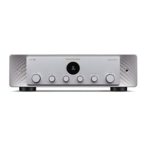 Marantz Model 30 argent or face