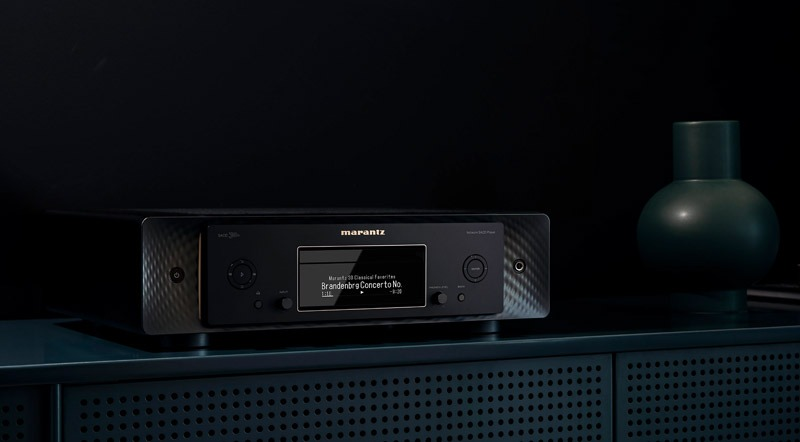 Marantz SACD 30n situation 1