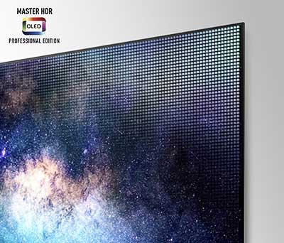 OLED HDR Master 1