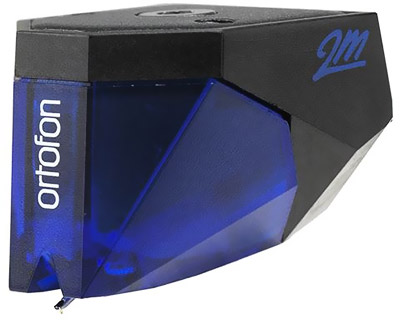 Ortofon 2M Blue 1