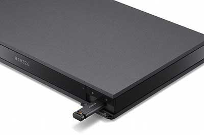 Sony UBP X1100ES USB