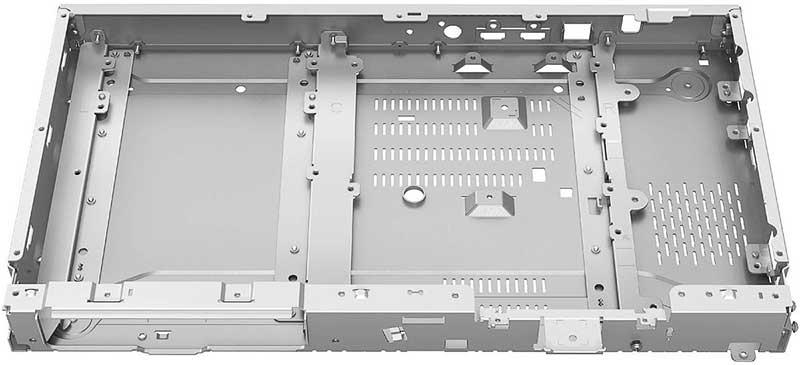 Sony UBP X1100ES châssis
