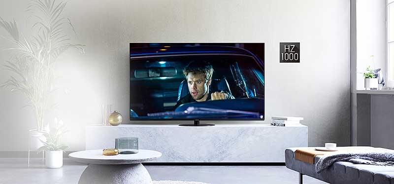 Téléviseur Panasonic TX 55HZ1000E