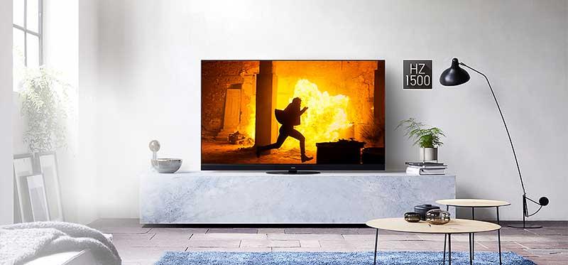 Téléviseur Panasonic TX 55HZ1500E