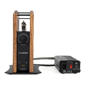 Auris Audio Euterpe alimentation
