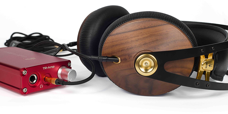 Menez 99 Classics gold EarMen TR Amp Portable DAC AMP
