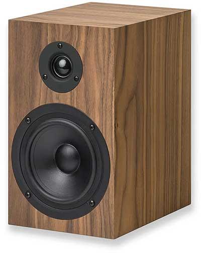 Pro Ject Speaker Box 5 S2