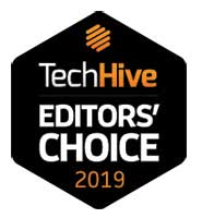 TechHive Editors Choice 2019