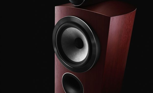 Bowers wilkins 805 D3 situation 1