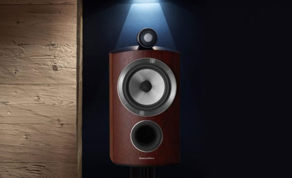 Bowers wilkins 805 D3 situation 4